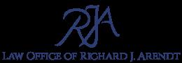 Richard-J-Arendt-Logo